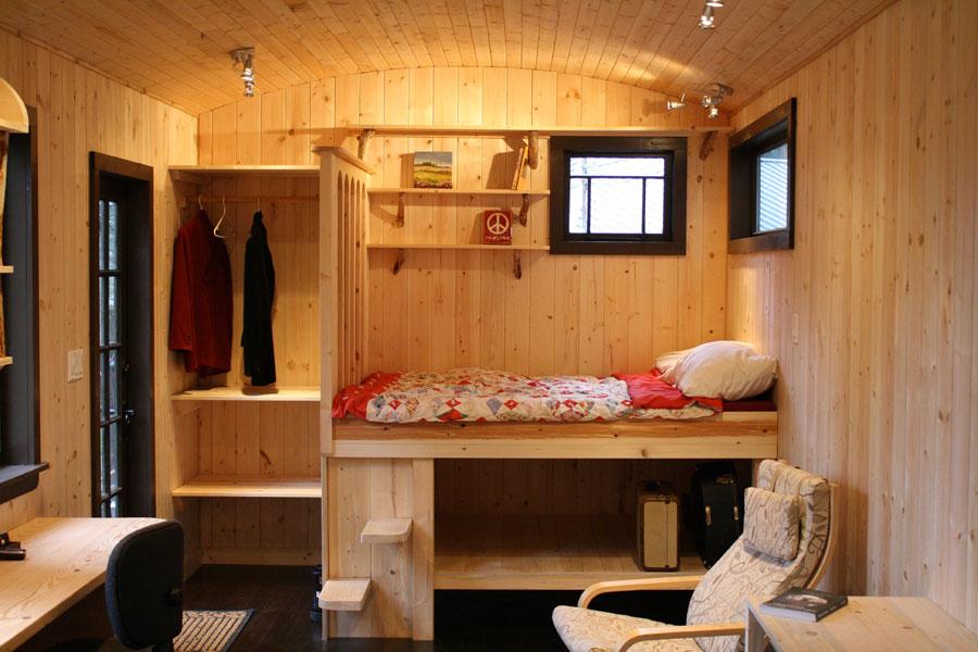 Tony S Caravan Tiny House Swoon