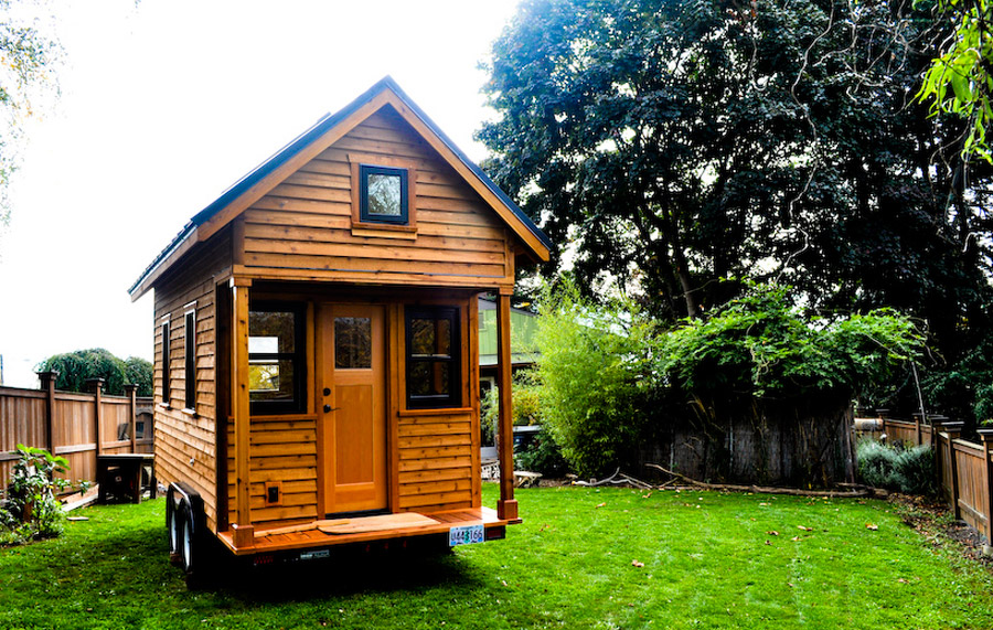 Rowdy kittens tiny house tiny house swoon for Microhouse cost