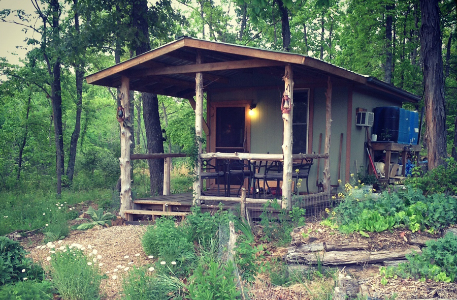 Wondrous Diy Tiny Cabin Homestead Tiny House Swoon Largest Home Design Picture Inspirations Pitcheantrous