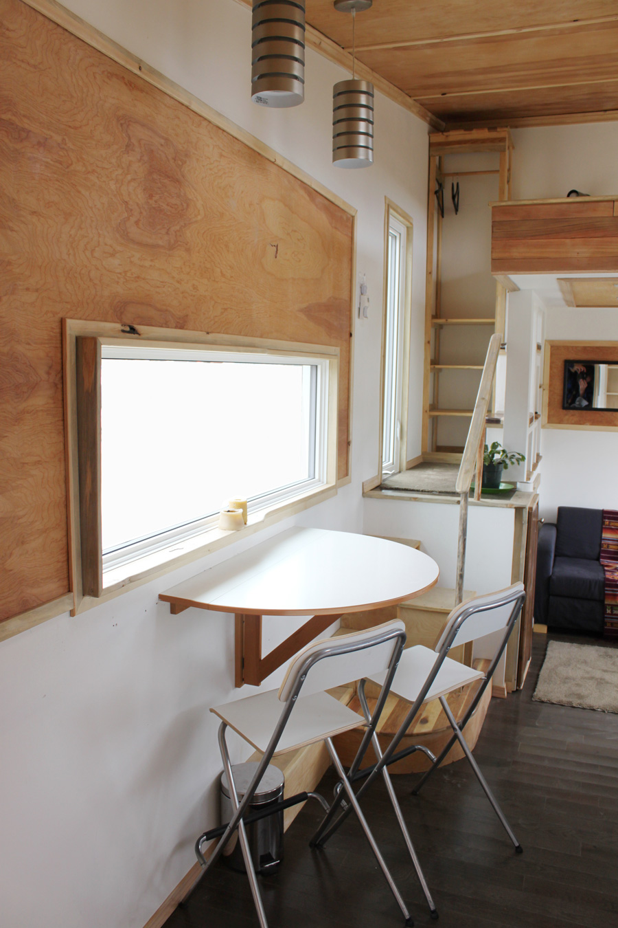 Modern Tiny Houses On Wheels Viewing Gallery