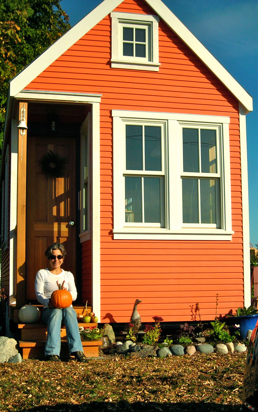 Q u e r b e e t more of these most beajutiful tiny houses for Little house