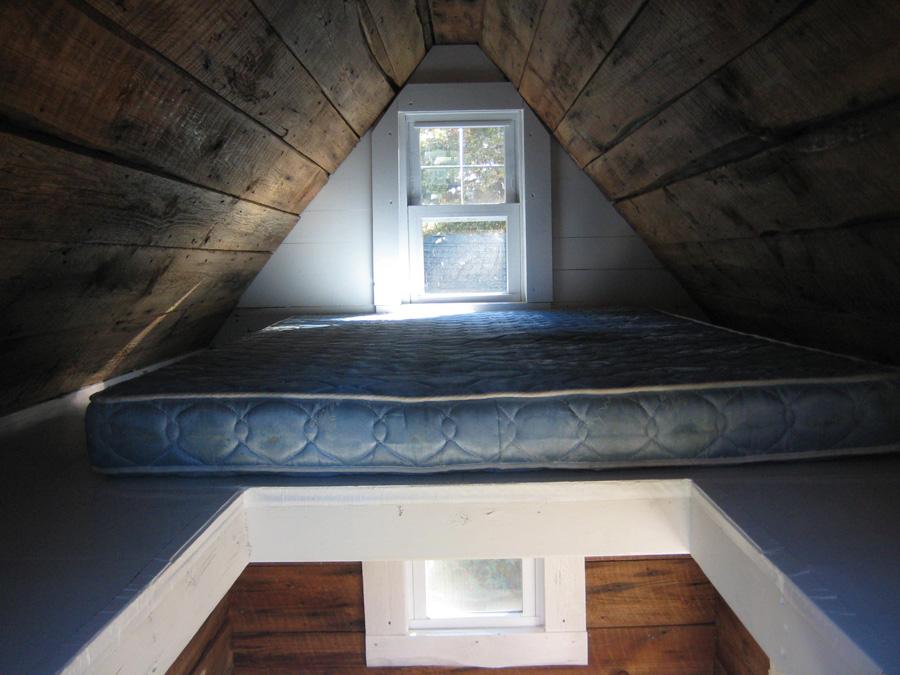 Barn Wood Tiny House Tiny House Swoon