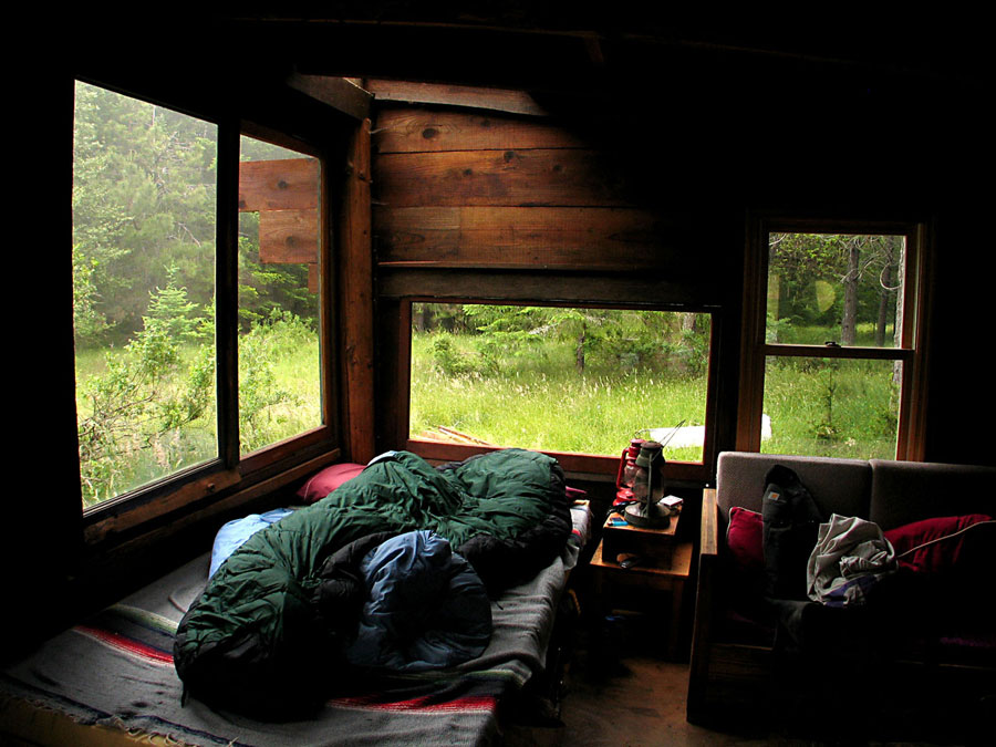 Deep Woods Tiny House Tiny House Swoon
