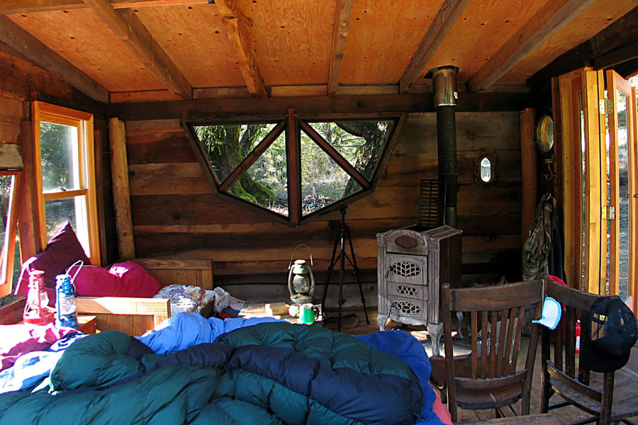 Deep Woods Tiny House Tiny House Swoon