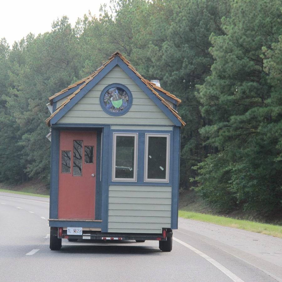 Georgia Tiny House Tiny House Swoon