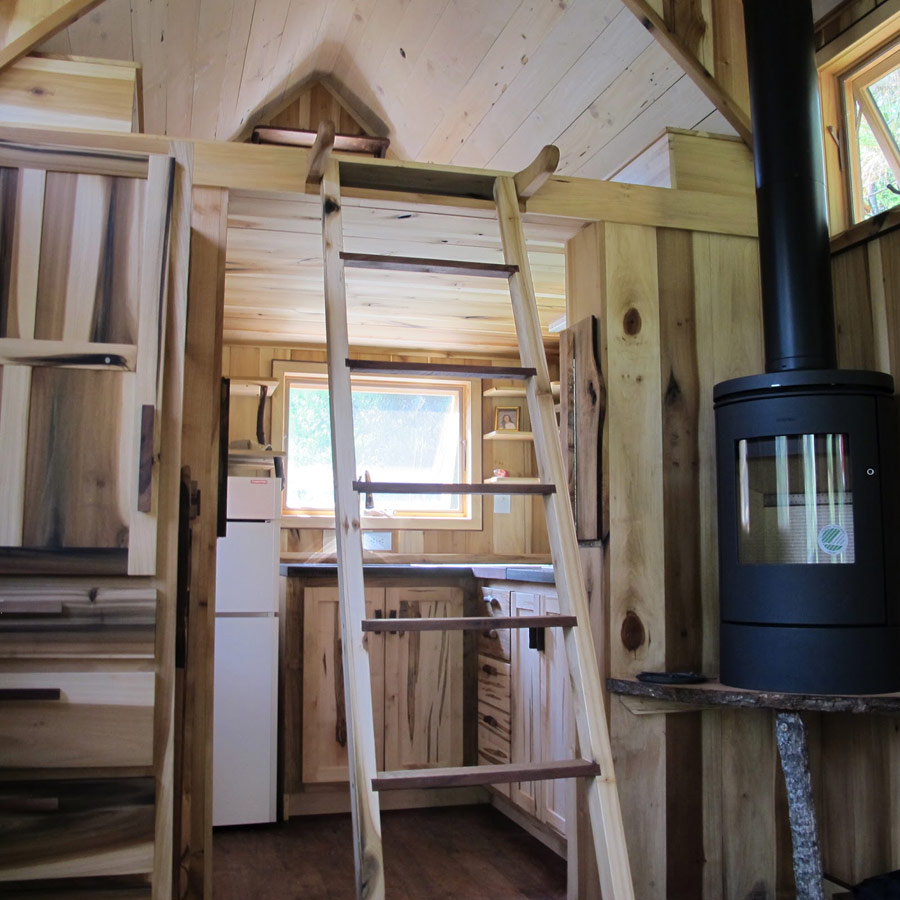 Georgia Tiny House Tiny House Swoon