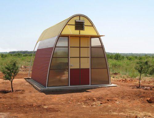 Abod Shelter