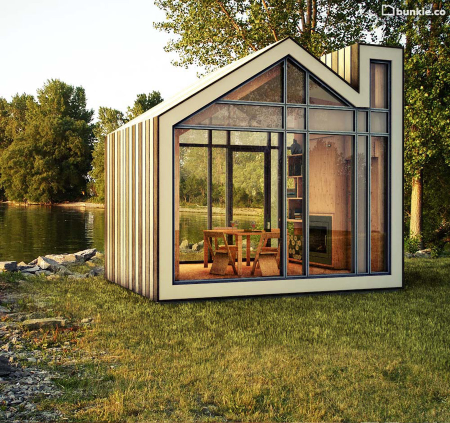 Teeny Tiny Home Tiny House Swoon