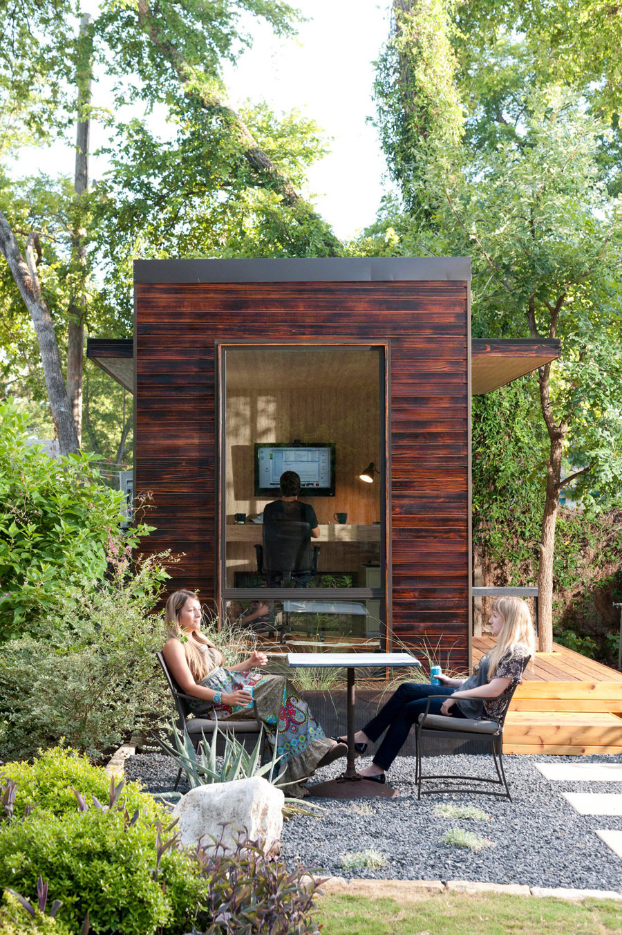 Joey?s Studio ? Tiny House Swoon