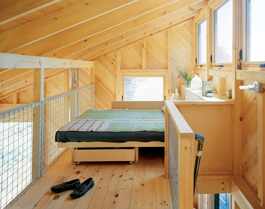 The Porter Cottage Tiny House Swoon