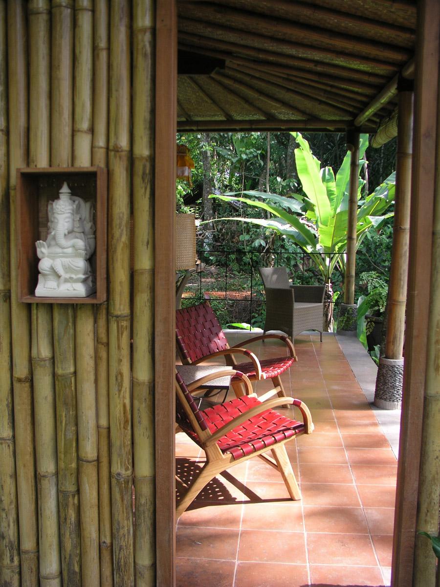 Bali Lumbung – Tiny House Swoon