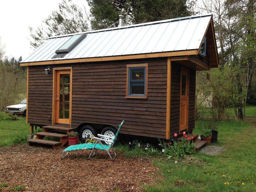 tiny house Tiny House Swoon
