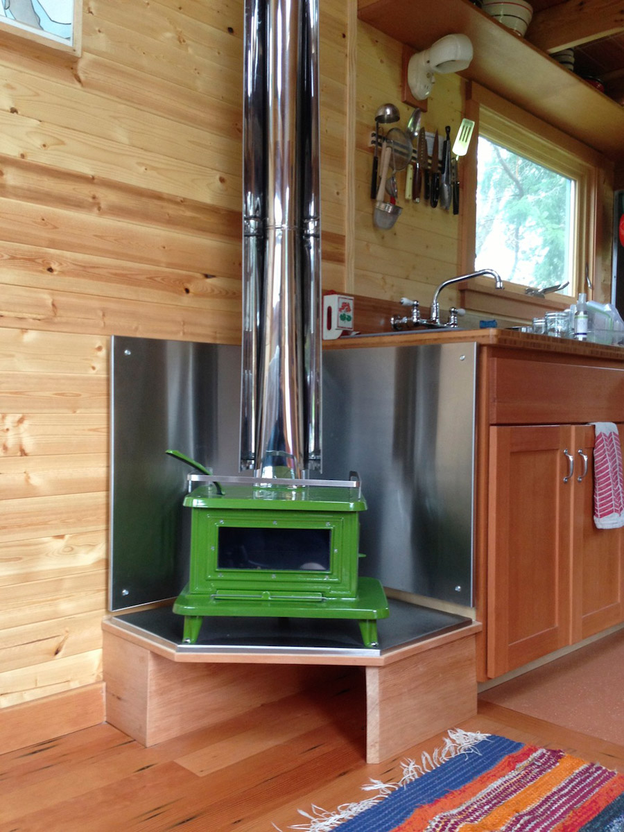 Jenn 39 S Tiny House Tiny House Swoon