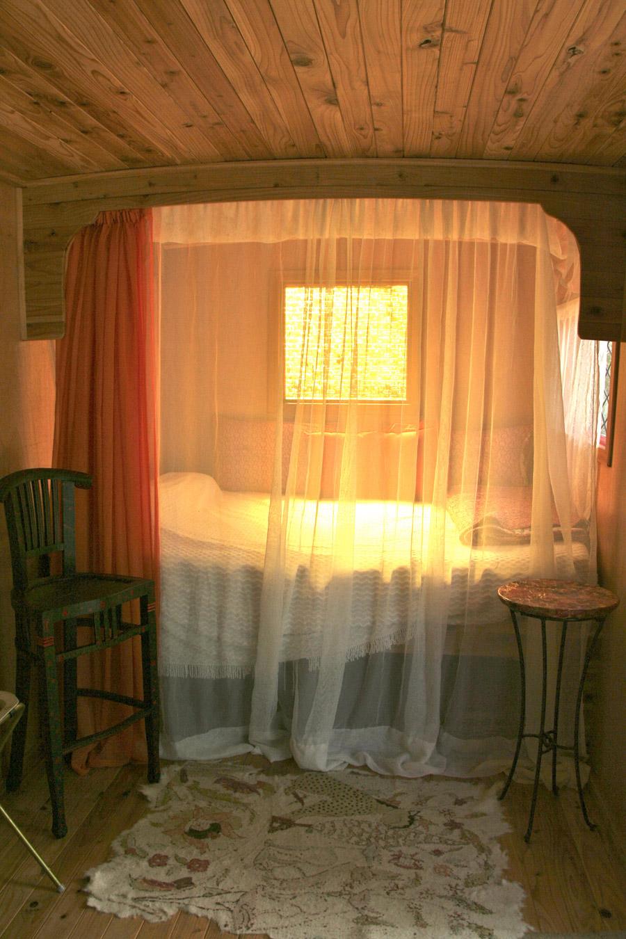 New Zealand Gypsy Caravan  U2013 Tiny House Swoon