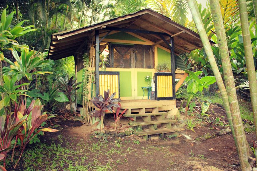 Tiny Maui Abode Tiny House Swoon