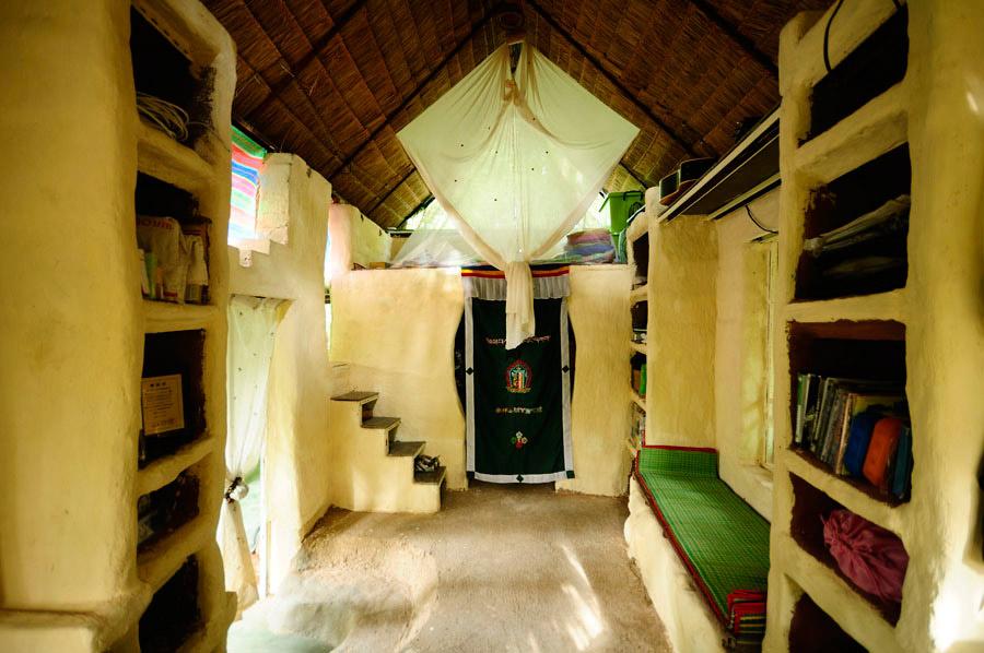 Baan Rung Nok Tiny House Swoon