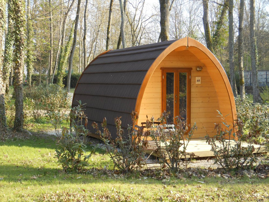 France tiny house swoon for Modular homes france