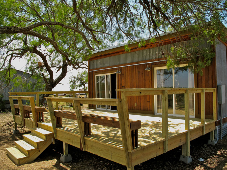 Dwell home tiny house swoon for Dwell houses