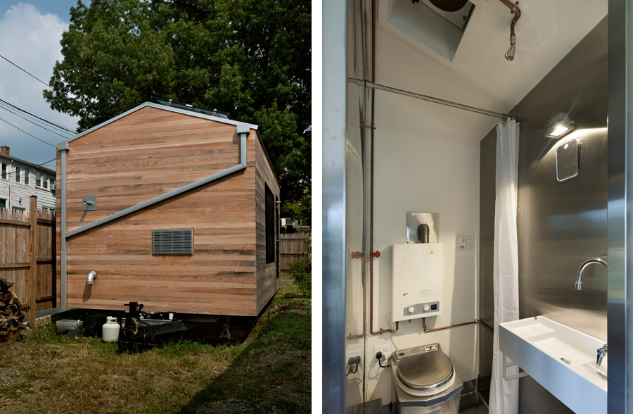 Minim House Tiny House Swoon