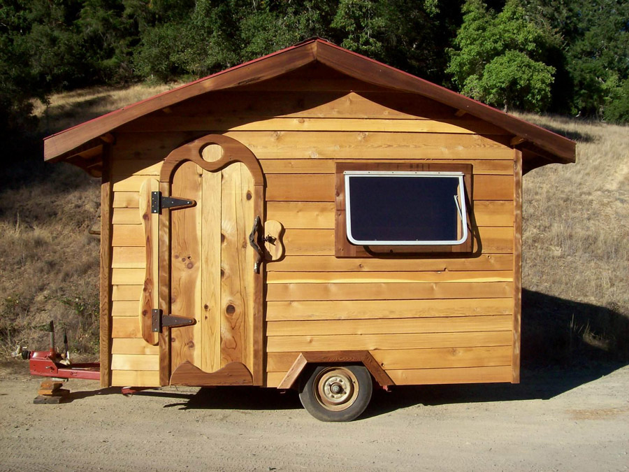 Tiny Tiny House Tiny House Swoon