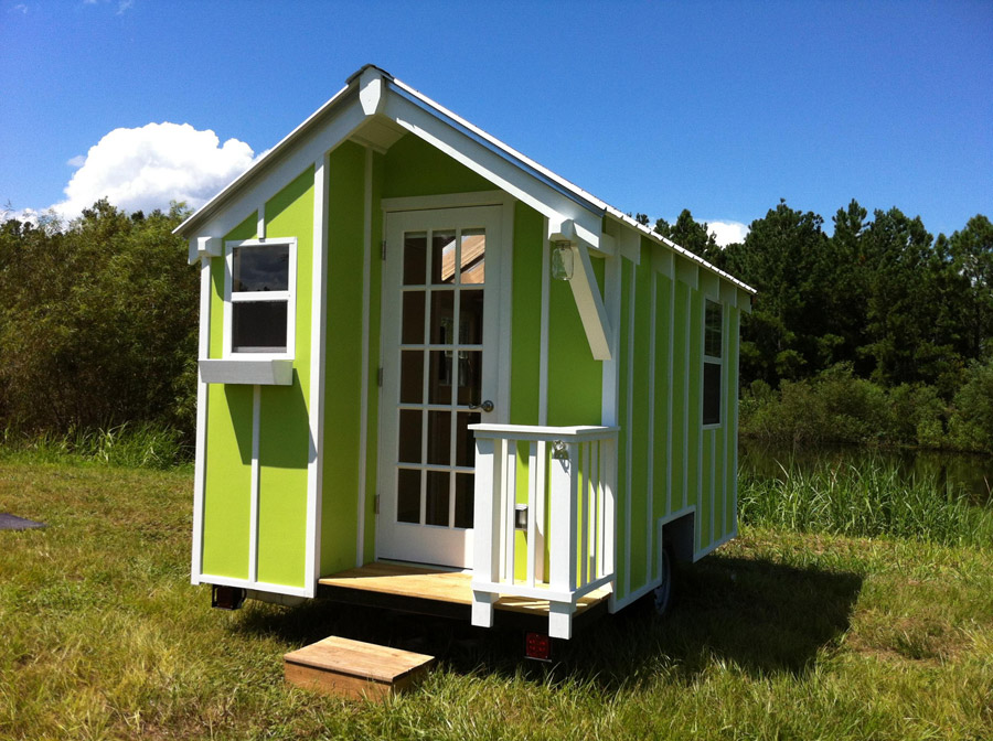 Trekker Tiny House Tiny House Swoon