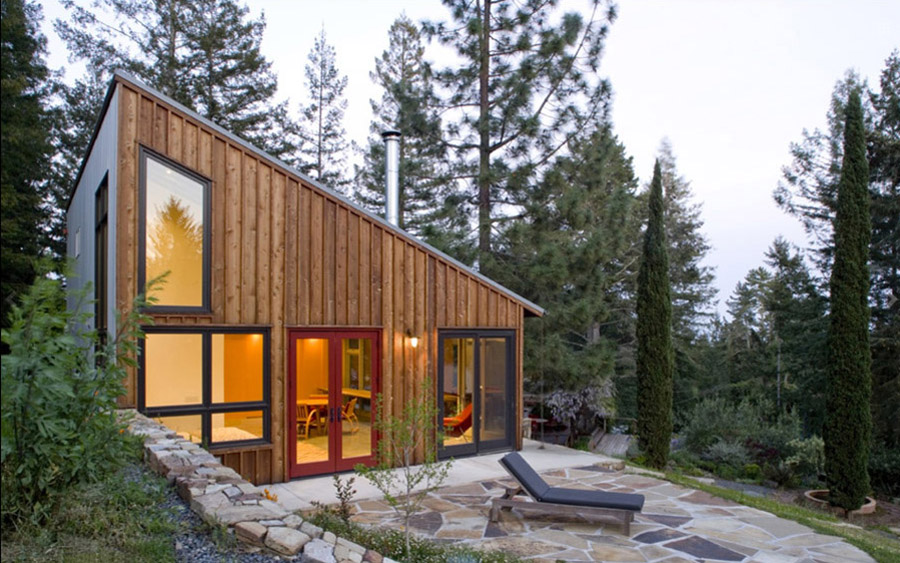 Terrific Ufogel Tiny House Swoon Largest Home Design Picture Inspirations Pitcheantrous