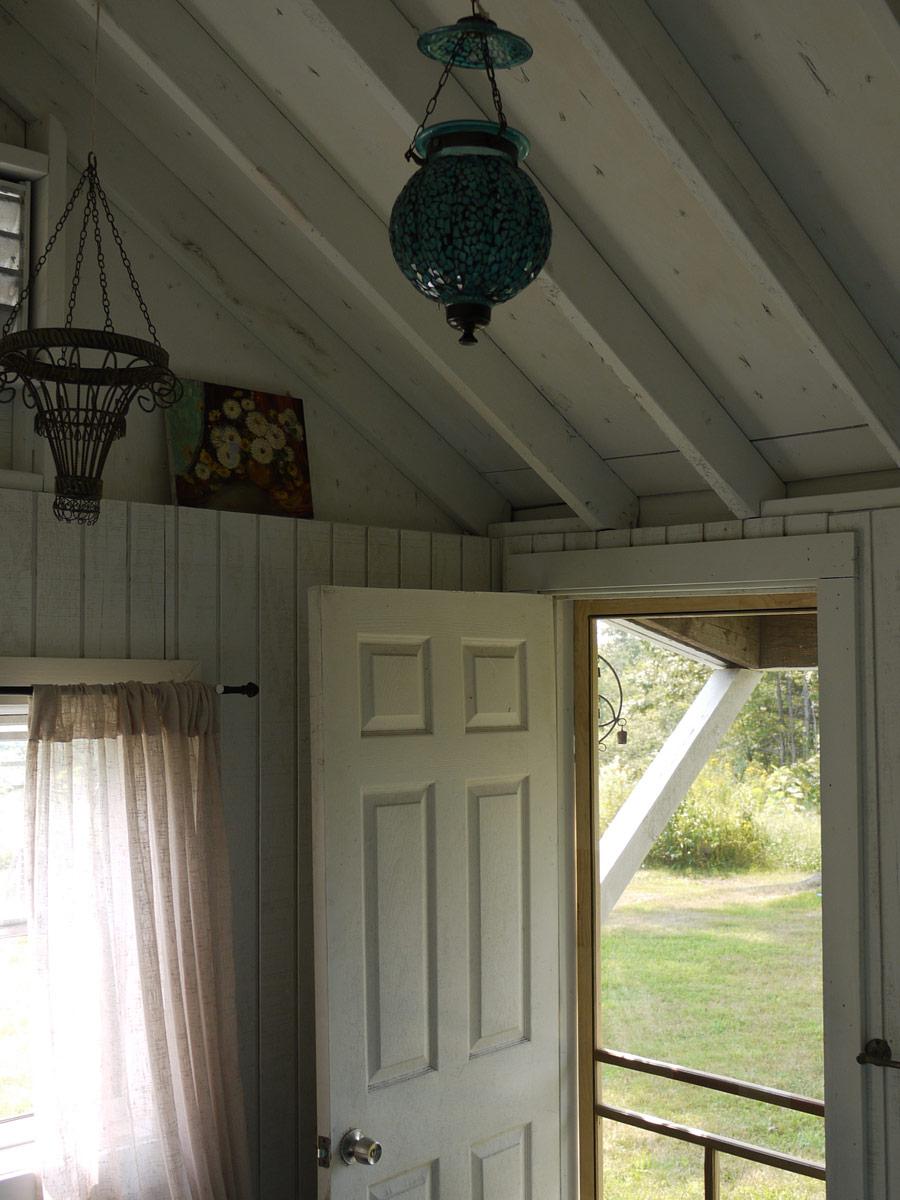 Shed Tiny House