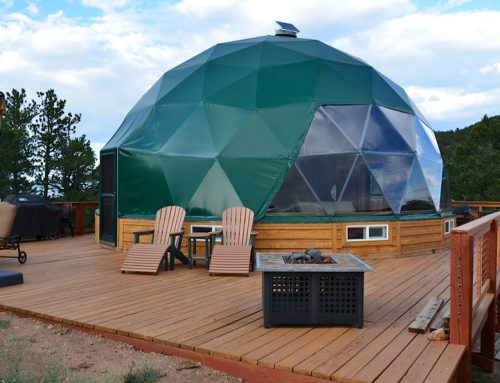 Colorado Living Dome