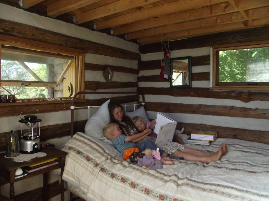 Tiny Houses Inside Unique Off Grid Barn Style Tiny House