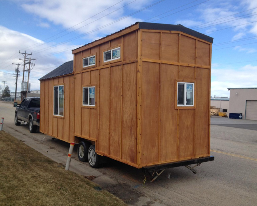 Idaho Tiny House – Tiny House Swoon