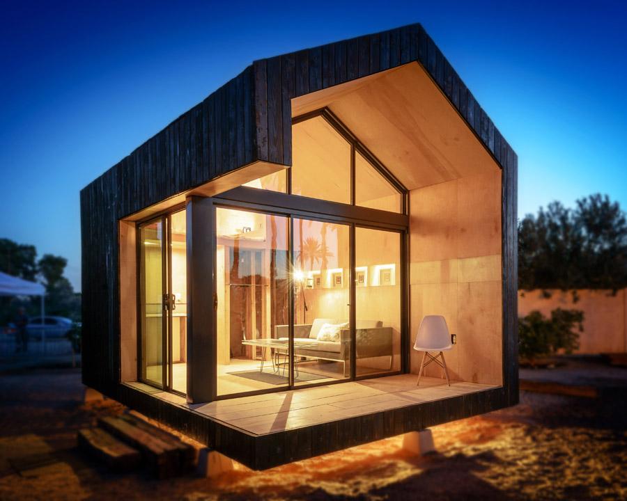 Tiny Solar House Tiny House Swoon