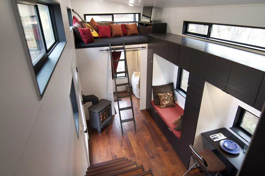 hOMe Tiny House Tiny House Swoon