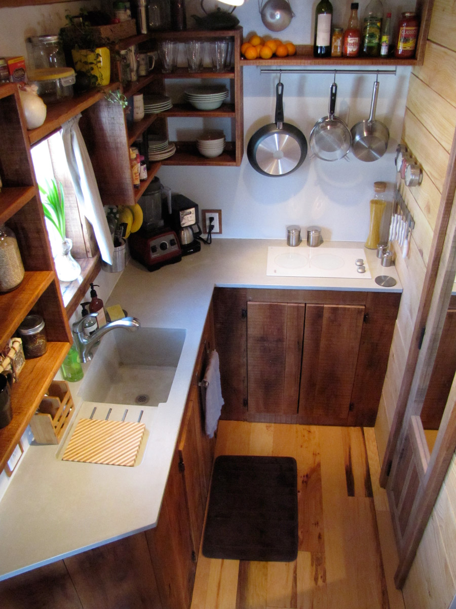 Wind River Bungalow Tiny House Swoon
