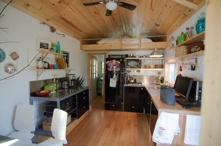 Cedar Park Tiny House Tiny House Swoon