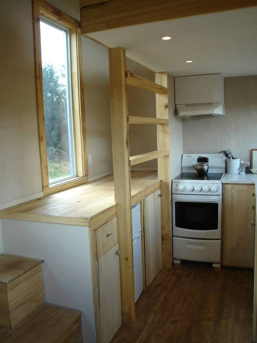 Wondrous Chemical Free Tiny House Tiny House Swoon Largest Home Design Picture Inspirations Pitcheantrous