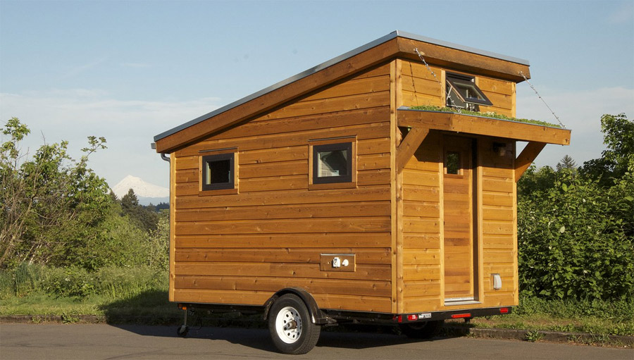 The Salsa Box Tiny House Swoon
