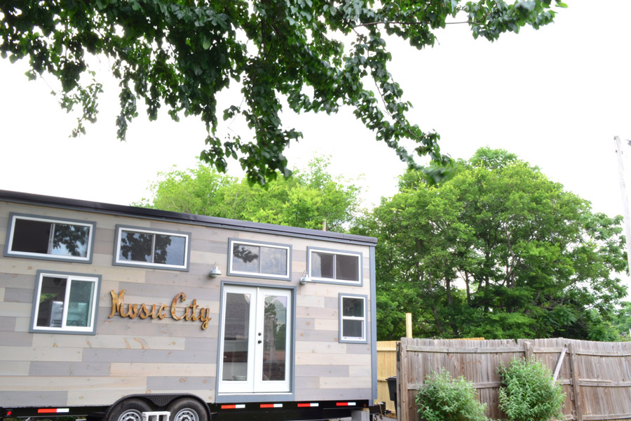 Tennessee tiny homes Tiny House Swoon