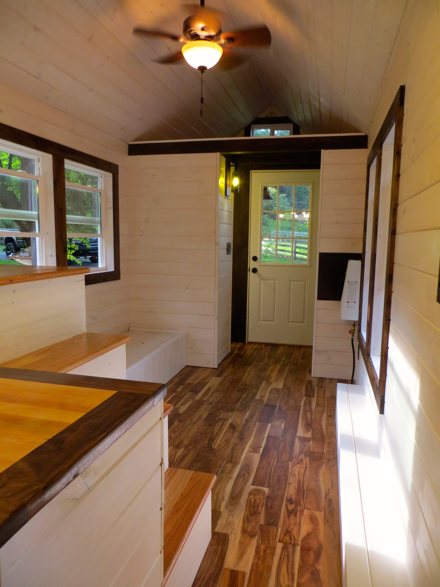 Robin S Nest Tiny House Tiny House Swoon
