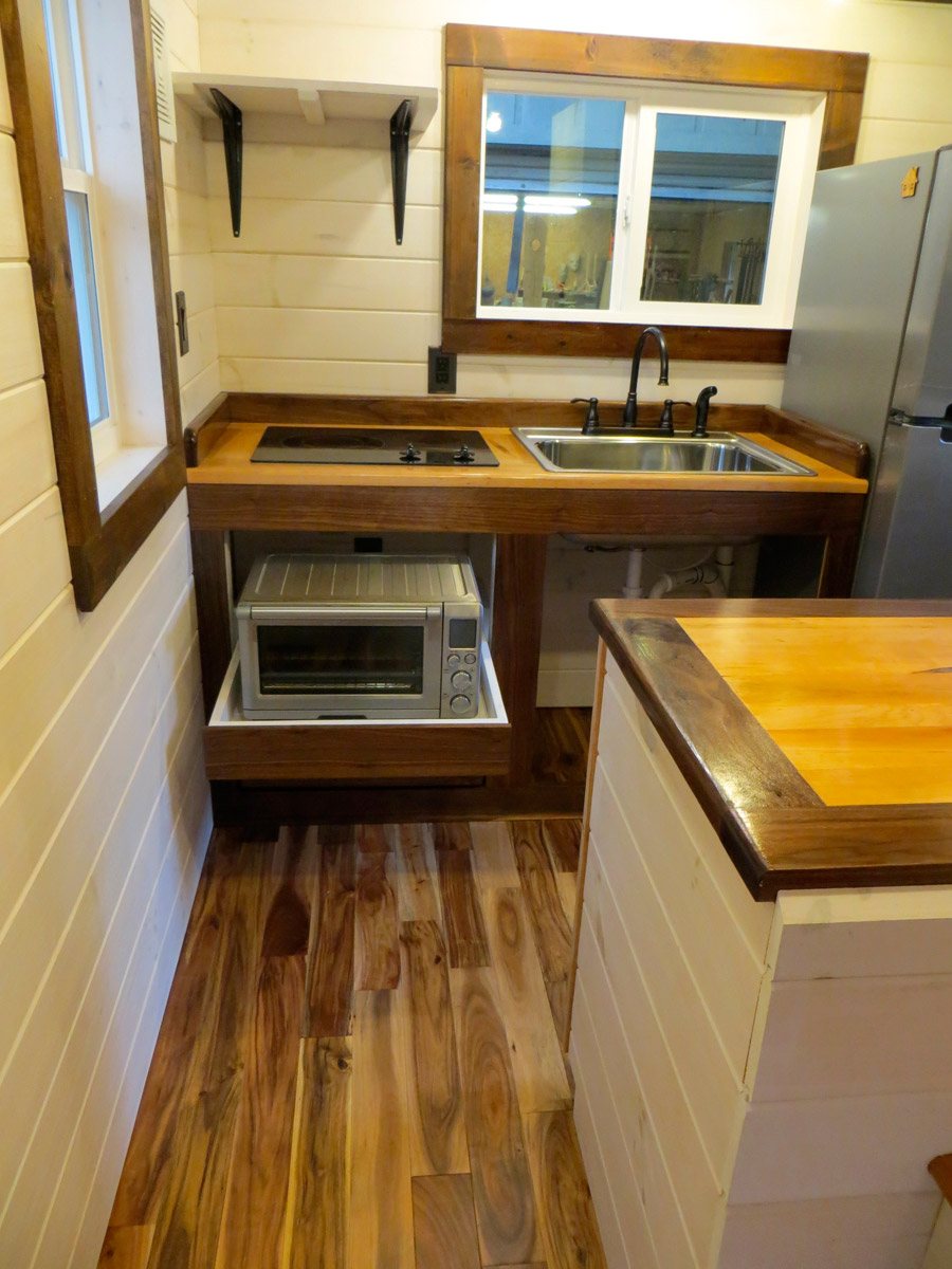 Robins Nest Tiny House Tiny House Swoon