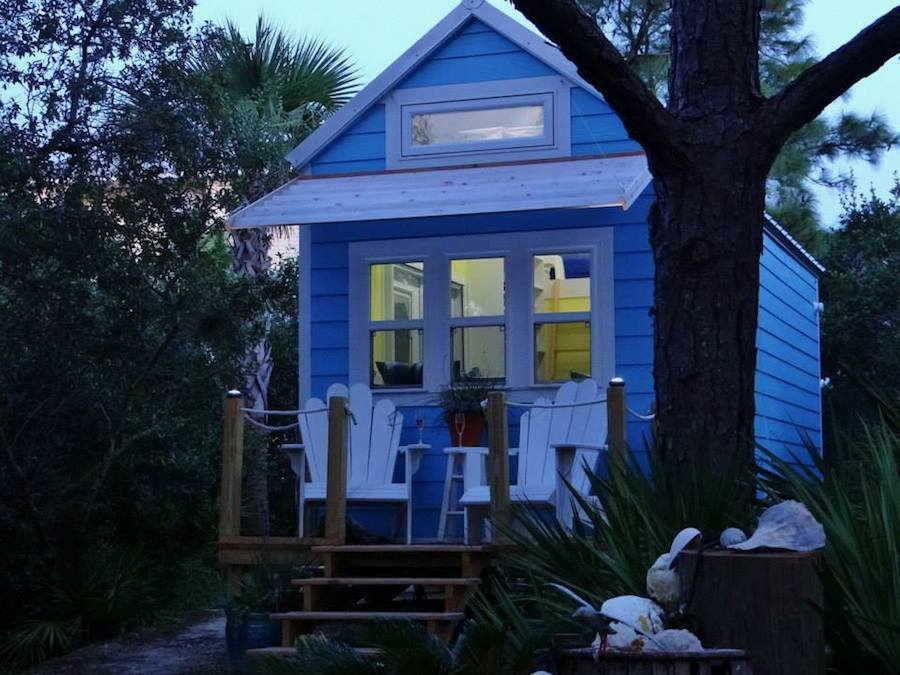 St George Island Tiny House 15