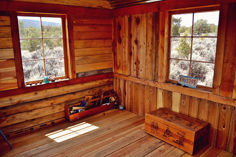 Square Foot Shortage Studio – Tiny House Swoon