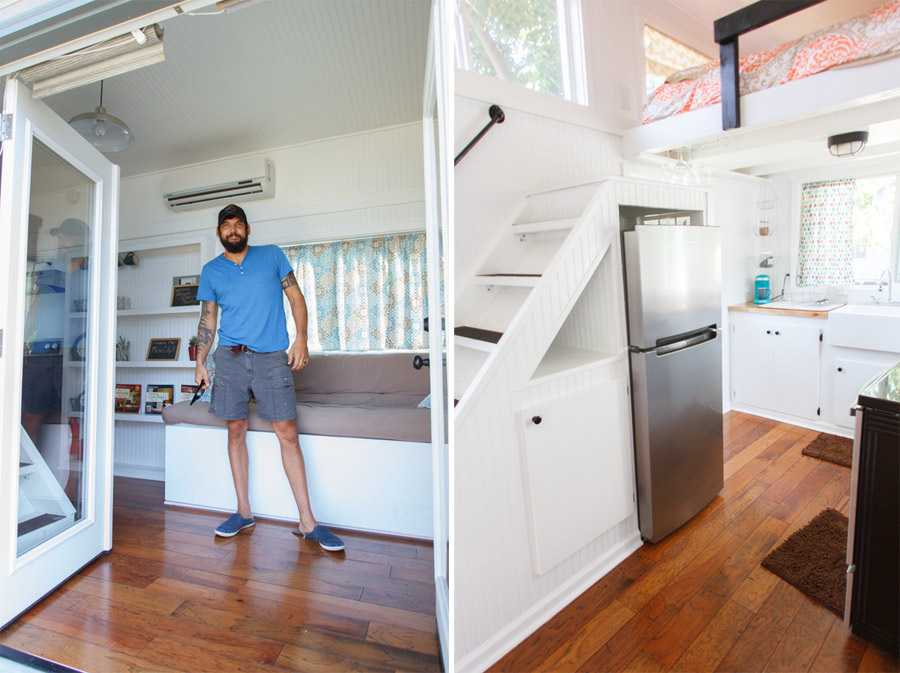 The 24 Tiny House Swoon