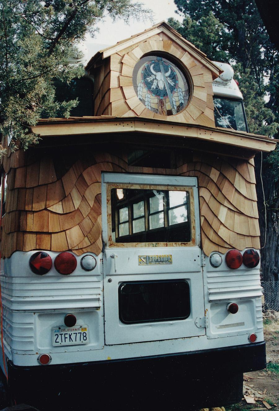 School Bus Home  U2013 Tiny House Swoon
