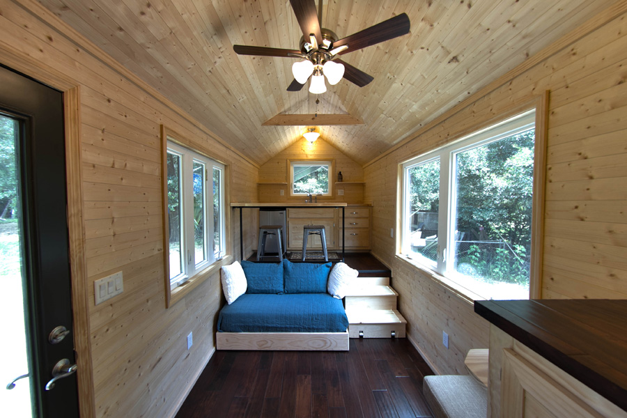 Tiny Studio House Swoon