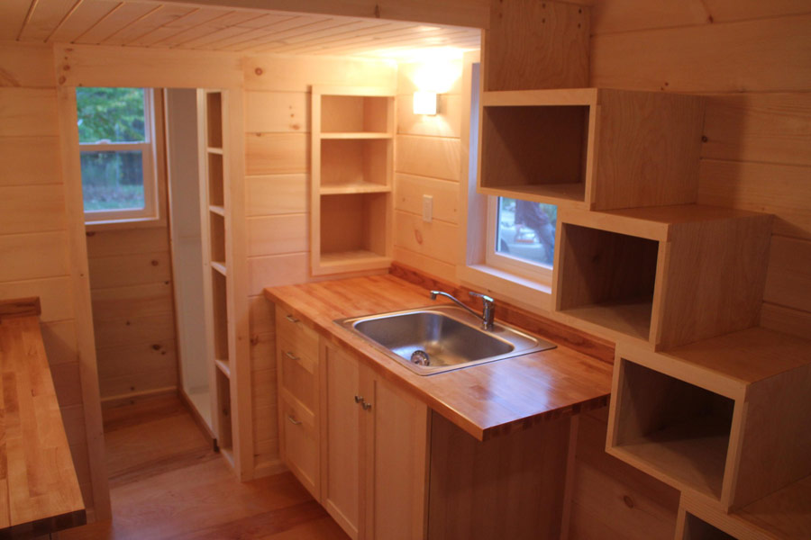 Sherwood Tiny Home – Tiny House Swoon