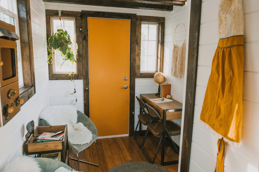 Tiny Heirloom Home 2