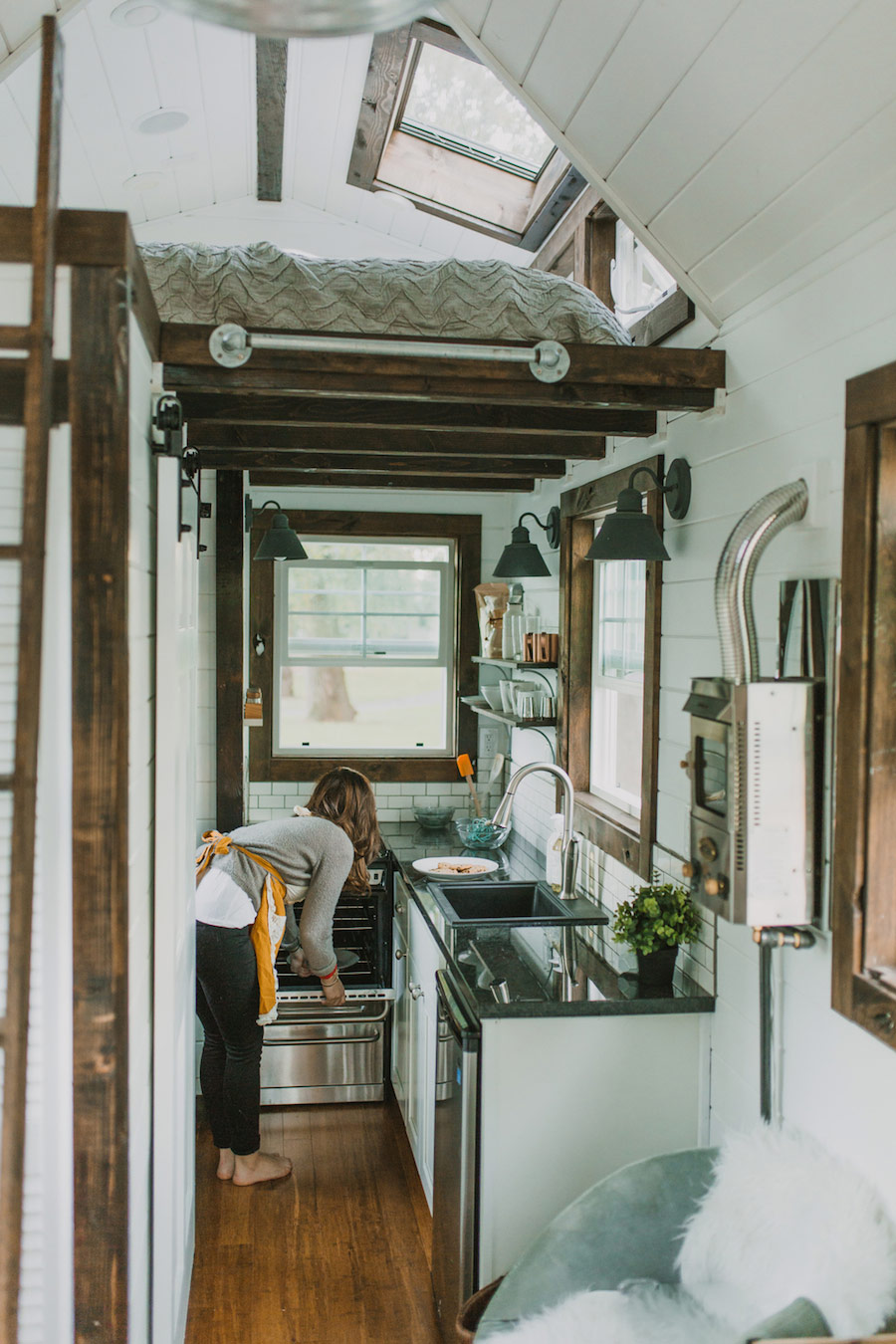 Heirloom Tiny Home – Tiny House Swoon