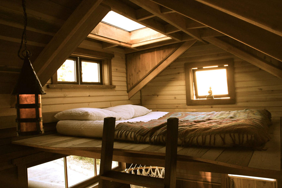 Awe Inspiring Mini Humble Abode Tiny House Swoon Largest Home Design Picture Inspirations Pitcheantrous