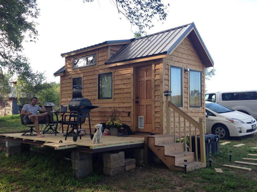 Sip Tiny House Tiny House Swoon