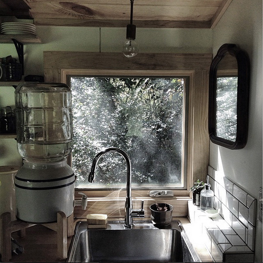 Mini Maison Tiny House Swoon